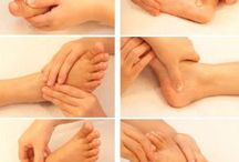 Massage tips&tricks / Relaxing and easy to do.