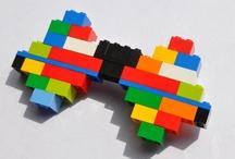 Lego / by Jory Kohn