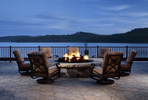 Fire Pit Ideas / by Belgard Hardscapes