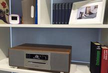 sonoro auf der IFA 2015 / Bilder des Messeauftritts 2015 der sonoro audio GmbH auf der größten Leitmesse für Hersteller von Unterhaltungselektronik: Die Internationale Funkausstellung in Berlin.