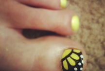 Nails / by Lacey Yarish