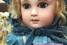 antique bebe