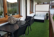#Apartmanica Donovaly / #apartment for rent #slovakia