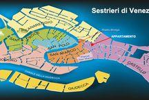 Appartamento a Venezia / Le foto di un appartamento a Venezia in centro in calle Borgolocco Castello 5868A. In affitto da privati un appartamento per le vacanze.