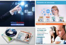 Multimedia / Audio y video, presentaciones corporativas online y offline, spots publicitarios, animación 2D y 3D.