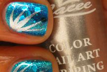 Nail designs / by cindy lowery