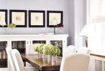 Dining room / Contemporary