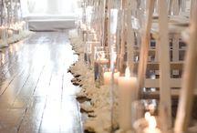 ♡ wedding - ceremony