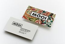Funky & Creative Business Cards