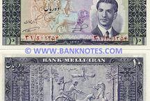 پول ملی ایران