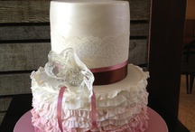 Cake style / by Rachel Hayes
