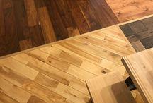 家と素材 / House&Materials