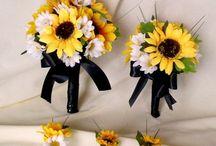 květiny vazby