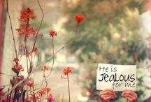 I love Jesus / by Sonya Milford