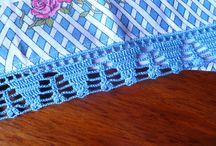craft: my crochet / crochet for the home