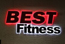 BEST FITNESS / Intoduced You our Best Fitness, The First Family Fitness in Indonesia.