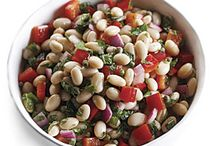 Beans and Grains recipes