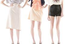 fashion / by Carolyn Murphy