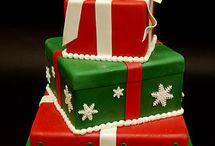 Happy Holidays / by Tanya Green