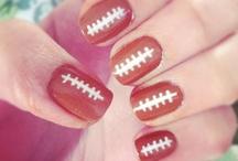 Nails!!! / by Lisa Rice