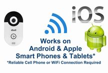 Smart Home / Smart Home Doorbell with Camera