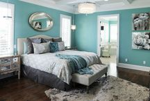 Bedrooms / Bedroom ideas