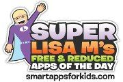 Featured FREE & DISCOUNTED iPhone/iPad Apps / by Smart Apps For Kids