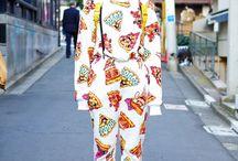International Fashion / by nzcatherine