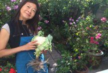 Gardening / BIo Gardening