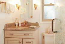 Traditional Bath - Design