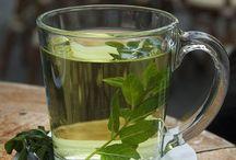Food  чай из трав