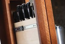 Storage Solutions / by Jean Scholle