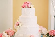 Wedding Cakes + More / by Better Off Wed