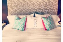 [from the blog] home decor / by Elizabeth P.