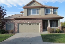 59TH Pl Aurora, CO 80019 / Beautiful 4 bedroom, 3 bathroom home in Aurora, Colorado.  Listed at $220,000
