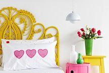 Muebles con encanto / by Marisa Corro