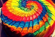 Cake, Cake, Let Em' Eat Cake / by Debbie Bailey Ray