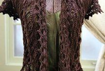 yarn stuff / by Melynda Wissmiller-Allen