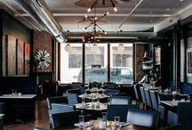 Melrose Diner - Ideas