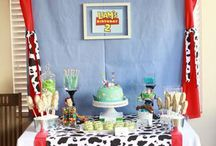 Toy Story Party Ideas / by Stacy's Sweet Stuff