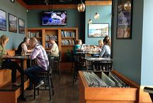 {pining for Pike Street} / Good times and great eats in Seattle :) / by Sarah Bunney