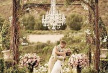 My Fall Wedding (Shabby Chic)