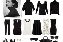 FASHION / Timeless Classics / Check out what pieces never go out of style.  Fashion // Accessoires // Hairstyles // Make-up