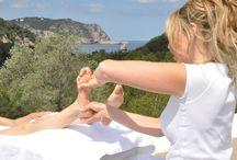 PranaSol Holistic Therapies