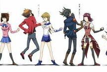 Yu-Gi-Oh! Generations
