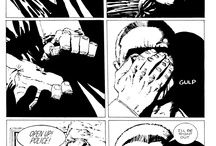 comic art inspo