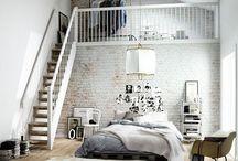 L & K Bedroom Ideas