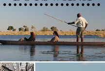 Botswana - Top 10 Travel Lists