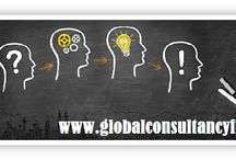 Global Consultancy Firm Providing Innovative Business Idea