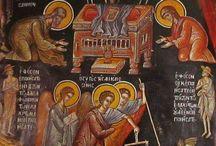 Άγια Μετέωρα ,ο θρόνος του Θεού και ο ζυγός της δικαιοσύνης